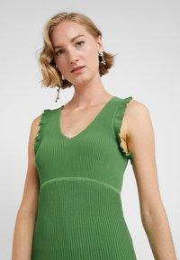 MICHAEL Michael Kors - Jerseyklänning - clover - 4