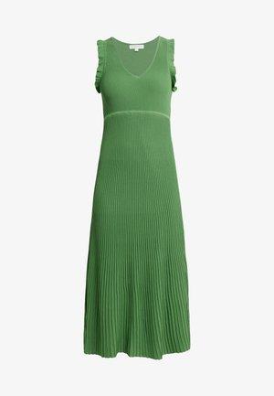 Jerseyklänning - clover