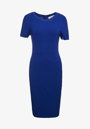 Shift dress - twilight blue