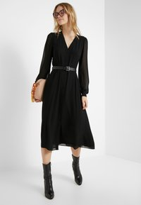 MICHAEL Michael Kors - Day dress - black - 1
