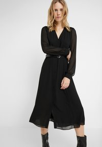 MICHAEL Michael Kors - Day dress - black - 3