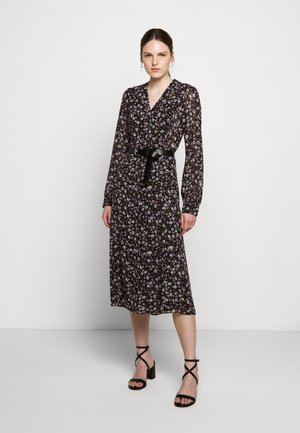 MIDI - Shirt dress - orchid haze