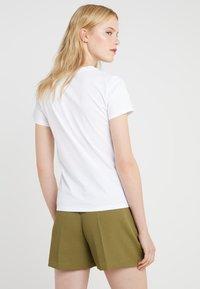 MICHAEL Michael Kors - T-shirt imprimé - white - 2