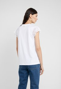 MICHAEL Michael Kors - T-shirt basique - white