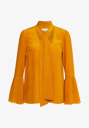 BELL - Blouse - marigold