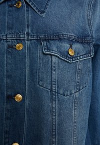 MICHAEL Michael Kors - Giacca di jeans - rivera blue wash - 2