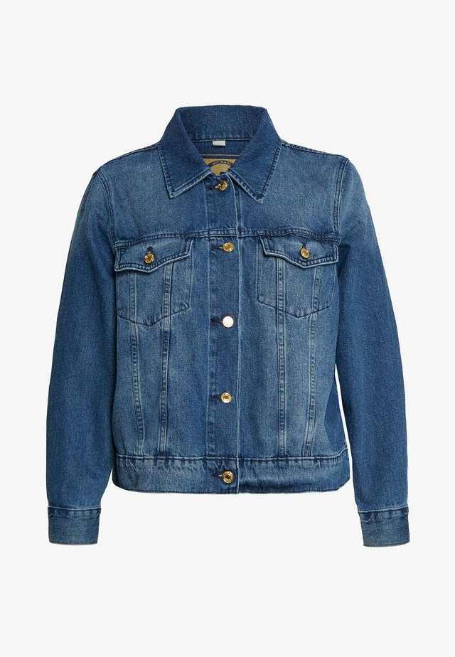 Chaqueta vaquera - rivera blue wash