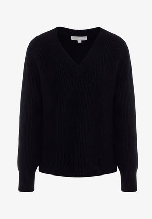 SHAKER  - Jumper - black