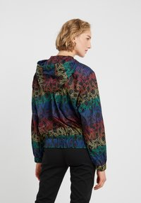 MICHAEL Michael Kors - RAINBOW POPOVER - Veste légère - black/multi-coloured - 2