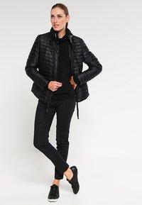 MICHAEL Michael Kors - Down jacket - black - 1