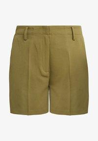 MICHAEL Michael Kors - Shorts - smokey olive - 4
