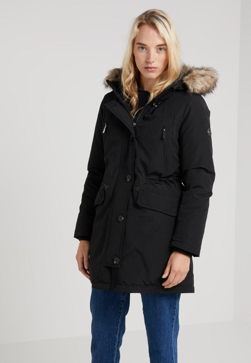 MICHAEL Michael Kors - Down coat - black