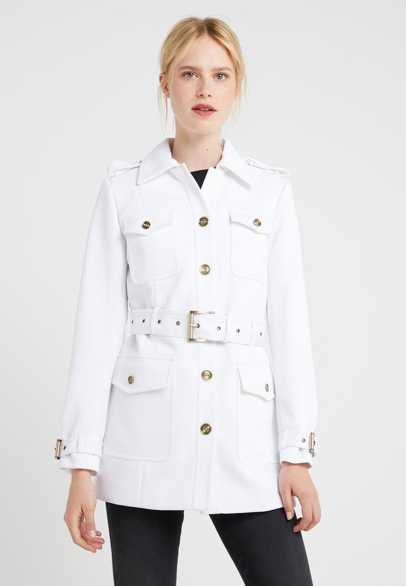 MICHAEL Michael Kors - Trenchcoat - white