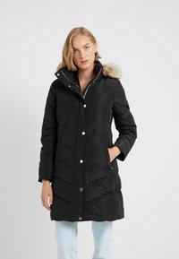MICHAEL Michael Kors - Down coat - black - 0