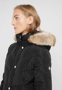 MICHAEL Michael Kors - Down coat - black - 3