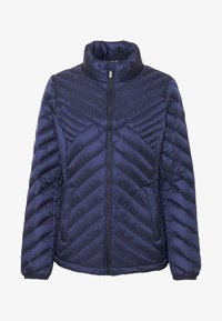 MICHAEL Michael Kors - FITTED PACKABLE PUFFER - Kurtka puchowa - true navy - 4