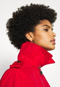 MICHAEL Michael Kors - NEW WITH HOOD  - Trenchcoats - red - 4