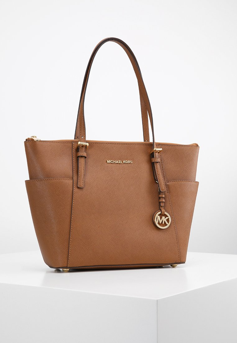 MICHAEL Michael Kors - Shopping bag - cognac