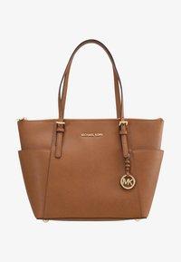 MICHAEL Michael Kors - Shopping bag - cognac - 5