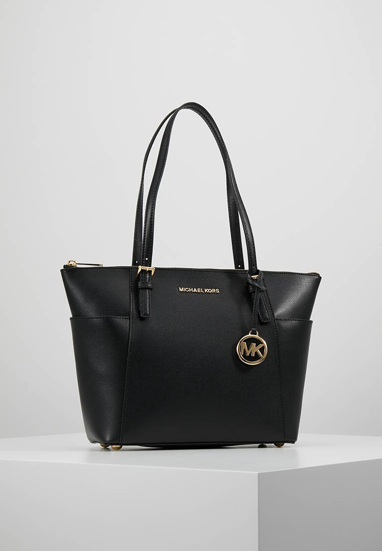 MICHAEL Michael Kors - Shopping Bag - black