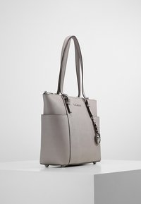 MICHAEL Michael Kors - Shopping bag - pearl grey - 3