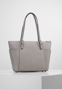 MICHAEL Michael Kors - Shopping bag - pearl grey - 2