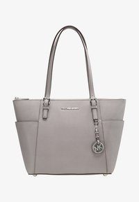 MICHAEL Michael Kors - Shopping bag - pearl grey - 5