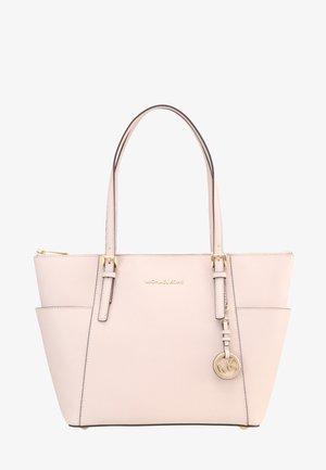 Shopper - soft pink