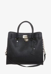 MICHAEL Michael Kors - HAMILTON - Across body bag - black - 1