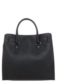 MICHAEL Michael Kors - HAMILTON - Across body bag - black