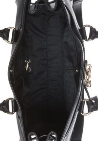 MICHAEL Michael Kors - HAMILTON - Across body bag - black - 4