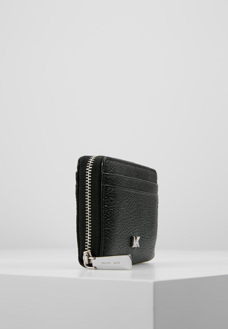 Money Michael Kors CasePortefeuille Pieces Black Card 3L5Rj4A