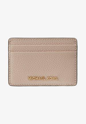 MONEY PIECES CARD HOLDER - Monedero - soft pink
