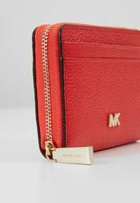MICHAEL Michael Kors - MONEY PIECES COIN CARD CASE - Portefeuille - sea coral - 6
