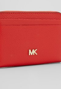 MICHAEL Michael Kors - MONEY PIECES COIN CARD CASE - Portefeuille - sea coral - 2