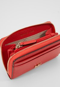 MICHAEL Michael Kors - MONEY PIECES COIN CARD CASE - Portefeuille - sea coral - 5