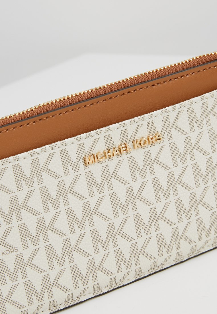 Money Card acrn Kors Vanilla Pieces Slim Michael CasePortefeuille Yg7mfvbyI6