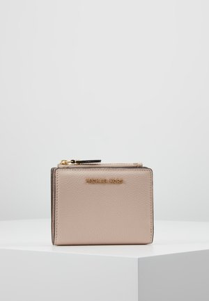 JET SET SNAP BILLFOLD SMALL - Portfel - soft pink