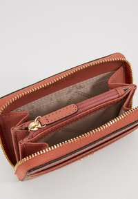 MICHAEL Michael Kors - COIN CARD CASE MERCER - Geldbörse - sunset peach - 5