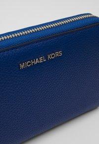 MICHAEL Michael Kors - JET SET FLAT CASE MERCER - Portafoglio - sapphire - 3