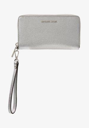 Portfel - silver-coloured
