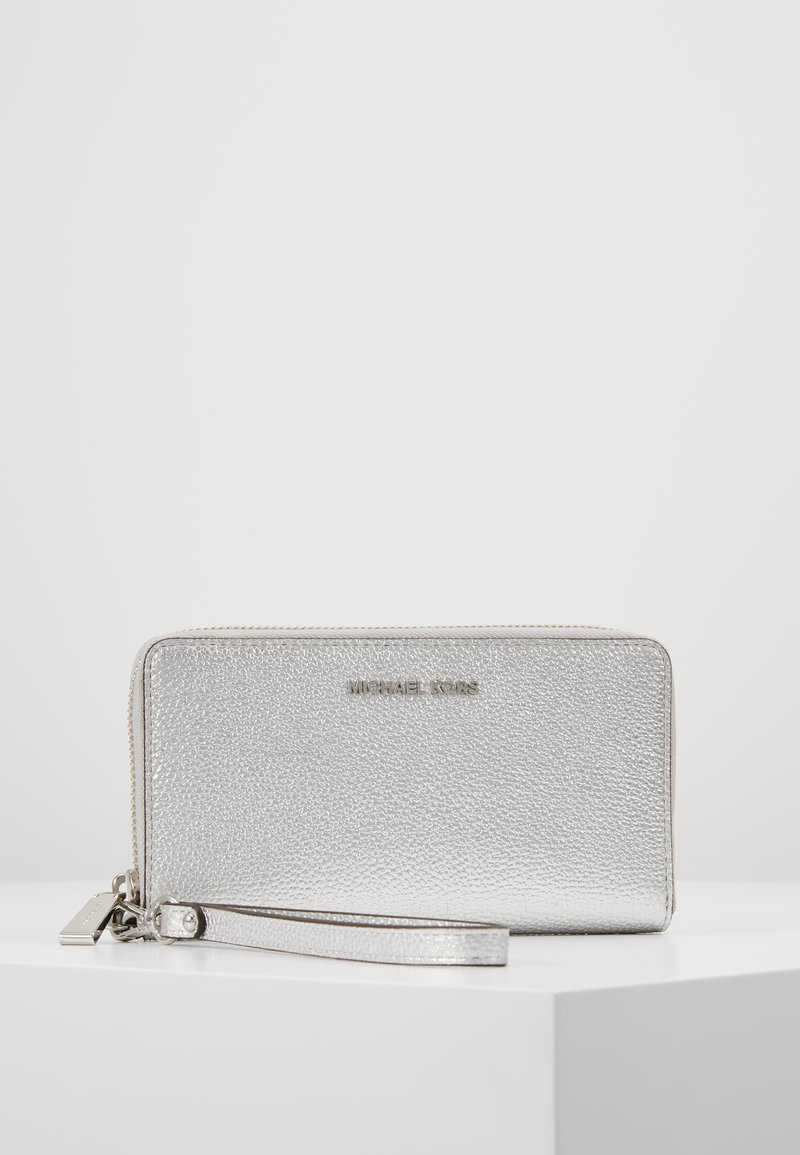 MICHAEL Michael Kors - Peněženka - silver-coloured