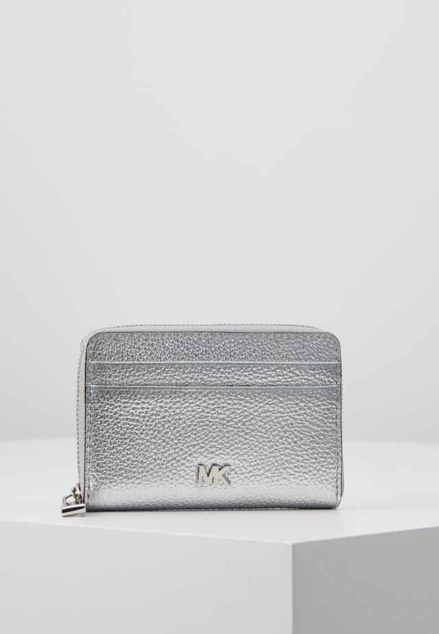 Monedero - silver