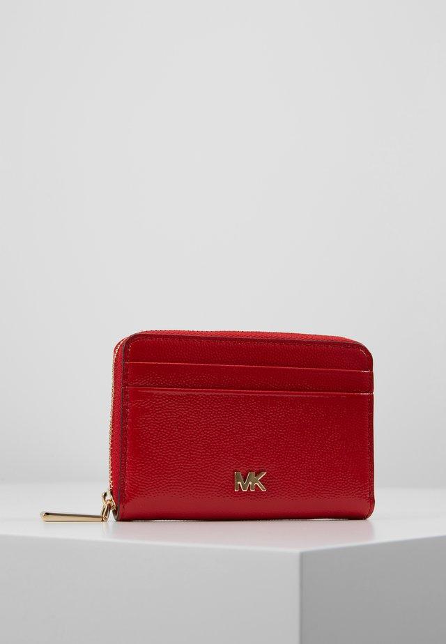 Monedero - bright red