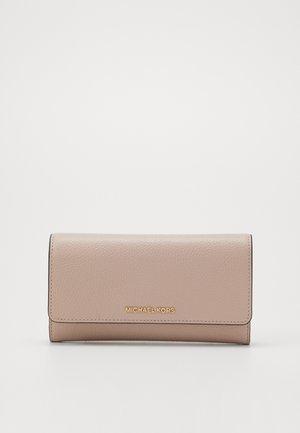 TRIFOLD WALLET - Portemonnee - soft pink
