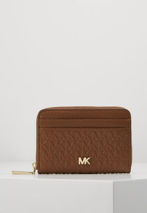 MOTTZA COIN CARD CASE - Lompakko - luggage