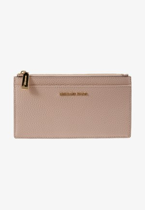 JET SLIM CARD CASE - Monedero - soft pink