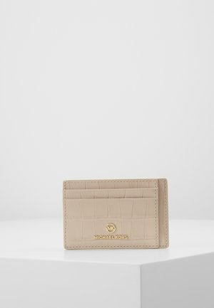 JET SET CARD CASE KENIA - Portafoglio - light pink