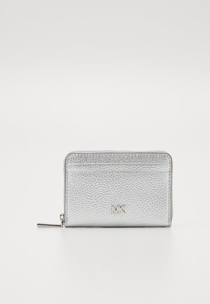 COIN CARD CASE - Lommebok - silver-coloured