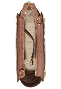 MICHAEL Michael Kors - SELMA MESSENGER - Bandolera - dusty rose - 4